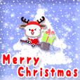 ▷エンジョイ クリスマス&年末年始!