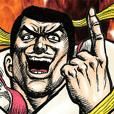 Celebest Oda Nobunaga