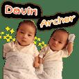 Archer & Davin