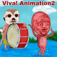 Viva! Creature The Animation 2