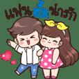 Tum and Girlfriend