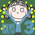 For KAYO3!!