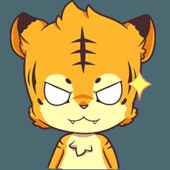Jolly Tiger Mao 2