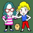 Mimi & Marie
