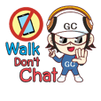 Walk Don't Chat