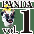 Panda Man vol.01