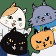 Age Eight Cat vol.1