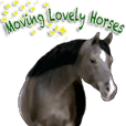 Moving Lovely Horses