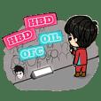 HAPPY BIRTHDAY P'OIL V.2