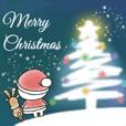 まるぴ★の冬クリスマス