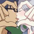 Lovey-dovey2-Flirting