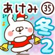 【あけみ】専用35<冬/クリスマス/お正月>2