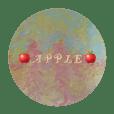 Apple Ebru Artsie