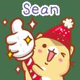 """Niu Niu Cat-""""Sean""""Q"""
