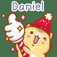"""Niu Niu Cat-""""Daniel""""Q"""