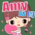 女孩 女孩 ♥( Amy 專用貼圖 )