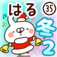 【はる】専用35<冬/クリスマス/お正月>2