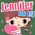 Beauty in sweet love ( Jennifer )