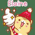 """Niu Niu Cat-""""Elaine""""Q"""