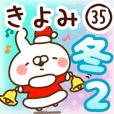 【きよみ】専用35<冬/クリスマス/お正月>2