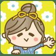 【禮貌】成熟自然系♥(北歐雜貨風)