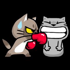 貓爪抓 -就是要抓-