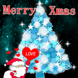 A wonderful Christmas MerryXmas