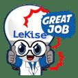 Dr.LeKise