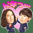 しゃべるよしもと芸人(ピース編)
