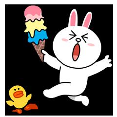 兔兔(特別篇)