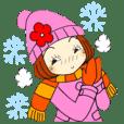Castor bean-chan 165