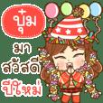 """""""Bum"""" Happy festival"""
