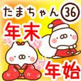 【たまちゃん】専用36正月/クリスマス