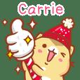"""Niu Niu Cat-""""Carrie""""Q"""