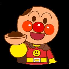 麵包超人(好友動起來篇)