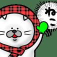 猫(ワイド)