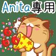 "Niu Niu Cat-""Anita"""