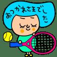 テニス セットパック