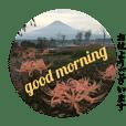 At the foot of Mount Fuji 2