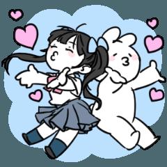 marityu & Extremely Rabbit (korea)