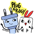 Plug & Pudgy