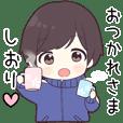 Shiori hira_jk