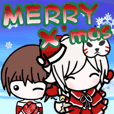 May and Mii 6 - Merry X'mas