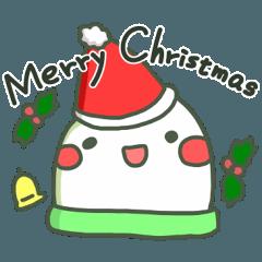 豆豆雪兒-冬季特別篇