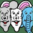 Doubutsu-zoo Vol.9