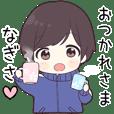 Nagisa hira_jk
