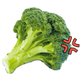 broccoli talk sticker