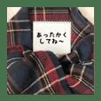 ゆるい日々〜冬の休日編〜