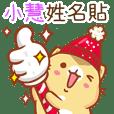 """Niu Niu Cat-""""XIAO HUI""""Q"""