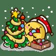 Moji : Christmas & New year